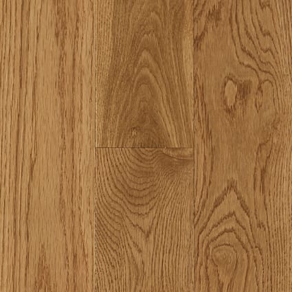 3/4 in. x 5 in. Warm Spice Oak Solid Hardwood Flooring