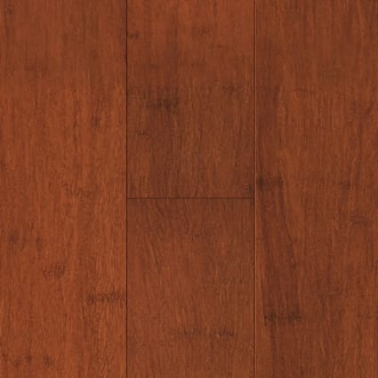 Sierra Vista Strand Wide Plank Engineered Click Bamboo Flooring