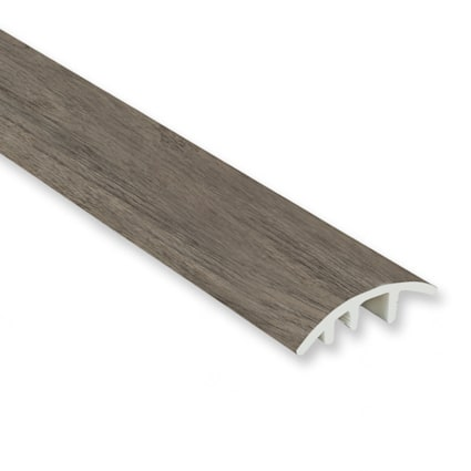 Pacific Coast Oak Vinyl Waterproof 1.5 in wide x 7.5 ft Length Reducer