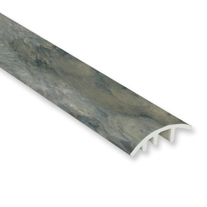 Sierra Blue Slate Vinyl Waterproof 1.5 in wide x 7.5 ft Length Reducer