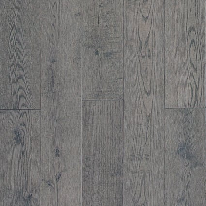 3/4 in. x 5.25 in. Vineyard Haven Oak Distressed Solid Hardwood Flooring