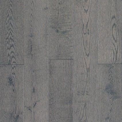 3/4 in. x 5.25 in. Vineyard Haven Oak Distressed Solid Hardwood Flooring