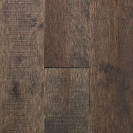 3/4 in. x 5.25 in. Bettencourt Distressed Solid Hardwood Flooring