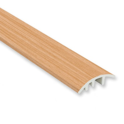 Heartland Red Oak Vinyl Waterproof 1.5 in wide x 7.5 ft Length Reducer