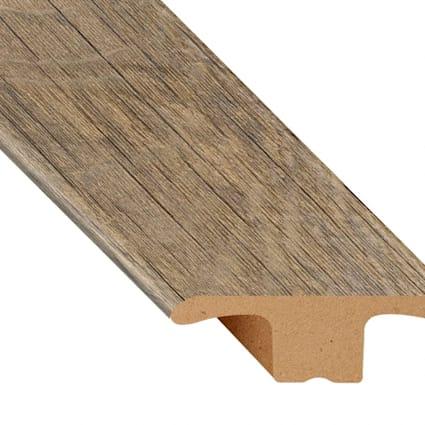Dutch Barn Oak Laminate 1.75 in wide x 7.5 ft Length T-Molding