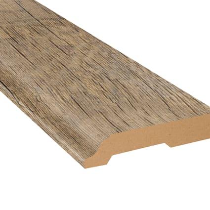 Dutch Barn Oak Laminate 3.25 in wide x 7.5 ft Length Baseboard