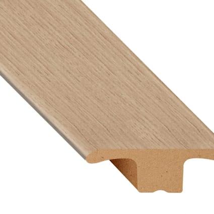 Hannigan Oak Laminate 1.75 in wide x 7.5 ft Length T-Molding