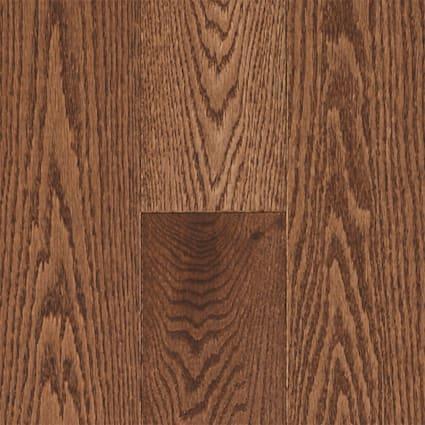 3/4 in. x 5 in. Saddle Oak Solid Hardwood Flooring