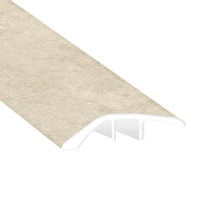 Terrace Stone Laminate Waterproof 1.56 in wide x 7.5 ft Length Low Profile Reducer