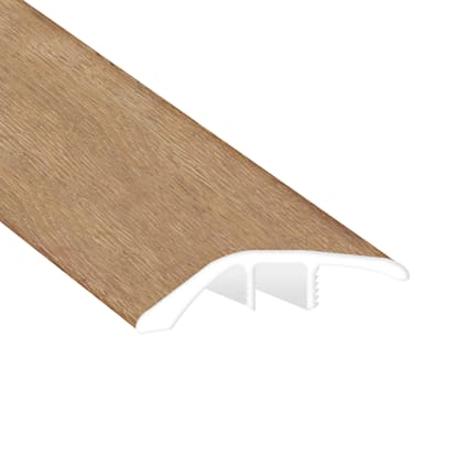 Park Ave Chevron Laminate Waterproof 1.56 in wide x 7.5 ft Length Low Profile Reducer