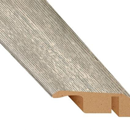 Empire Oak Laminate Waterproof 1.56 in wide x 7.5 ft Length Low Profile Reducer