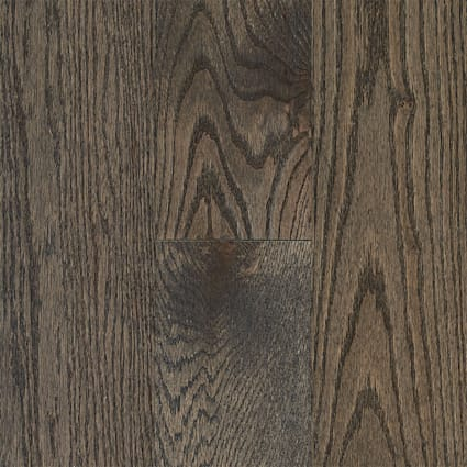3/4 in. x 5 in. Slate Oak Solid Hardwood Flooring