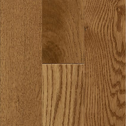 3/4 in. x 3.25 in. Warm Spice Oak Solid Hardwood Flooring