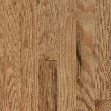 3/4 in. x 2.25 in. Red Oak Solid Hardwood Flooring