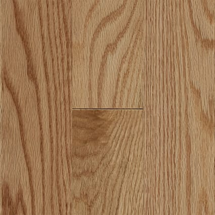 3/4 in. x 3.25 in. Red Oak Solid Hardwood Flooring