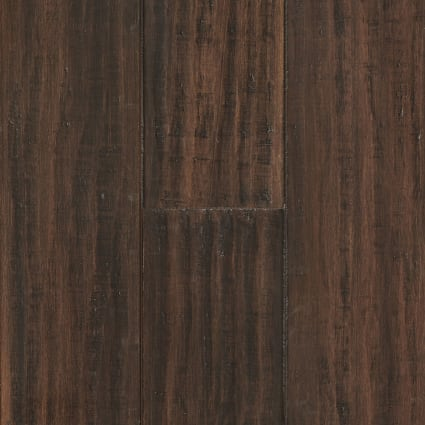 Portland Strand Extra Wide Plank Engineered Click Bamboo Flooring