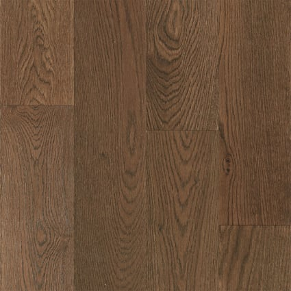 3/8 in. x 6-3/8 in. Big Horn Oak Distressed Engineered Hardwood Flooring