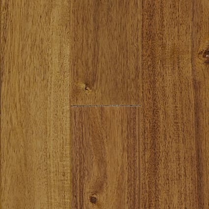 3/4 in. x 4.75 in.Gold Coast Acacia Solid Hardwood Flooring