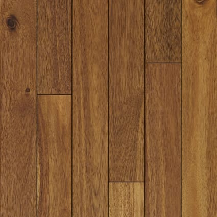 3/4 in. x 3.5 in. Gold Coast Acacia Solid Hardwood Flooring