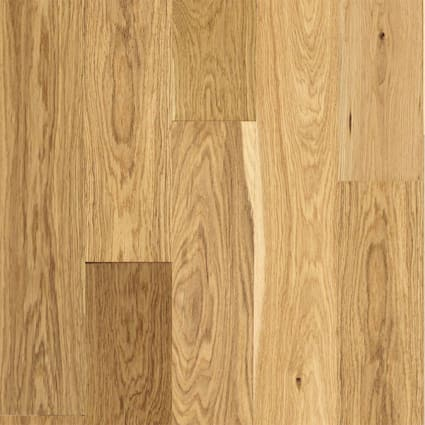 3/8 in. x 6-3/8 in. Blue Ridge Oak Distressed Engineered Hardwood Flooring