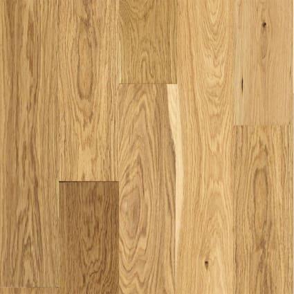 3/8 in. x 6-3/8 in. Blue Ridge Oak Distressed Engineered Hardwood Flooring