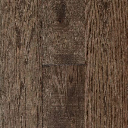 3/4 in. x 5.25 in. Coggeshall Oak Distressed Solid Hardwood Flooring