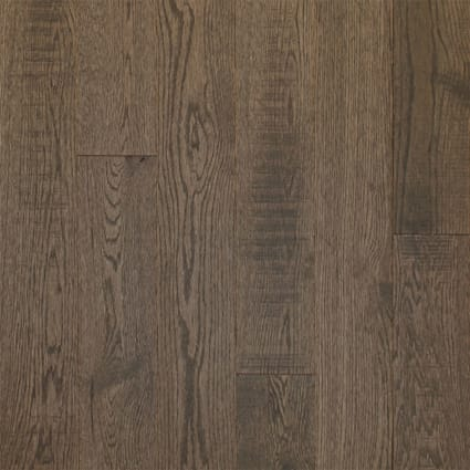 3/4 in. x 5.25 in. Pelham Oak Distressed Solid Hardwood Flooring