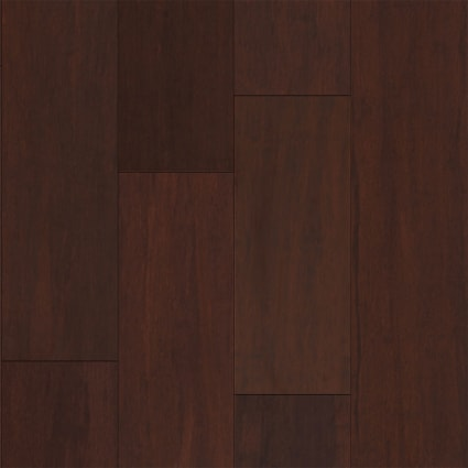 Copenhagen Strand Extra Wide Plank Engineered Bamboo Flooring