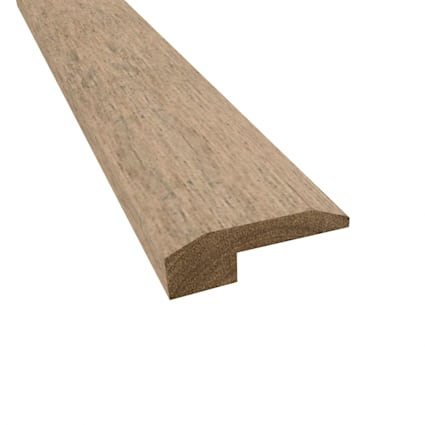 Prefinished Distressed Berkshire Hardwood 5/8 in thick x 2 in wide x 78 in Length Threshold