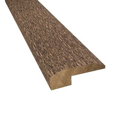 Prefinished Distressed Hardwood Bettencourt 5/8 in thick x 2 in wide x 78 in Length Threshold
