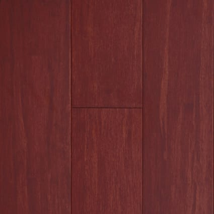 Porto Ferry Strand Wide Plank Engineered Bamboo Flooring