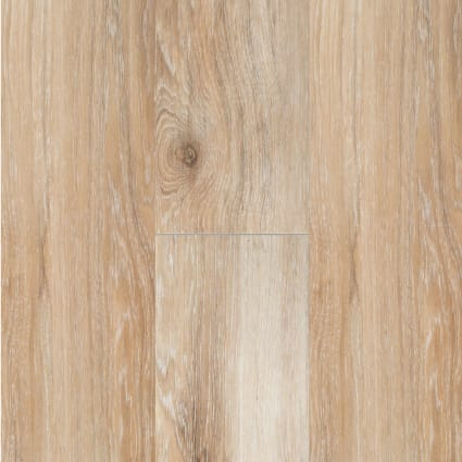 5mm+pad Saint Florent Hickory Rigid Vinyl Plank Flooring 7 in. Wide x 48 in. Long