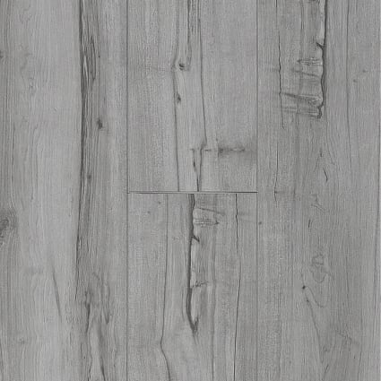6mm+pad Pyrenees Maple Rigid Vinyl Plank Flooring 7 in. Wide x 48 in. Long