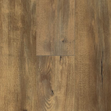 6mm+pad Loire Valley Oak Rigid Vinyl Plank Flooring 7 in. Wide x 48 in. Long