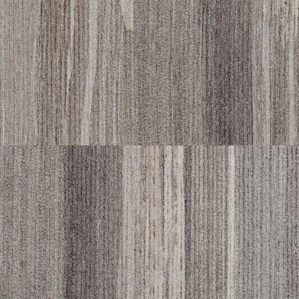 5mm+pad Coastal Riviera Linen Rigid Vinyl Plank Flooring 18 in. Wide x 18 in. Long
