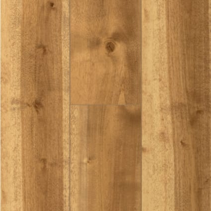 6mm+pad Castle Hill Birch Rigid Vinyl Plank Flooring 7 in. Wide x 48 in. Long