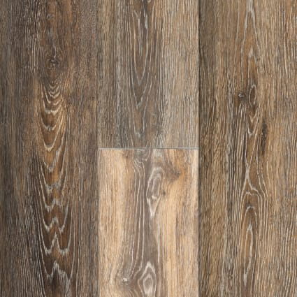 6mm+pad Saint Germain Oak Rigid Vinyl Plank Flooring 7 in. Wide x 48 in. Long