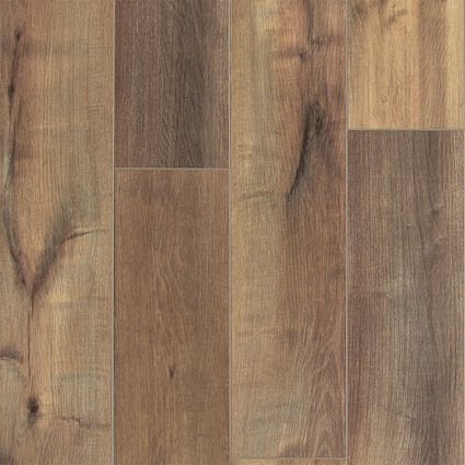 6mm+pad Cannes Maple Rigid Vinyl Plank Flooring 7 in. Wide x 48 in. Long