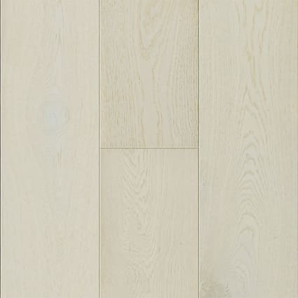 7mm+pad x 7.5 in.  Great Plains Oak Engineered Hardwood Flooring