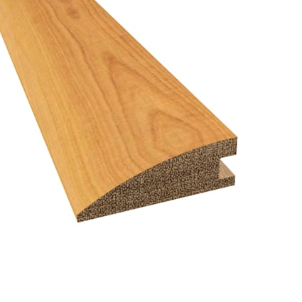 Prefinished Distressed Bellingham Hardwood 3/4 in thick x 2.25 in wide x 78 in Length Reducer