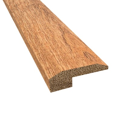 Prefinished Distressed Newmarket Hardwood 5/8 in thick x 2 in wide x 78 in Length Threshold