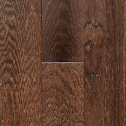 3/4 in. x 5 in. Stratford Oak Distressed Solid Hardwood Flooring