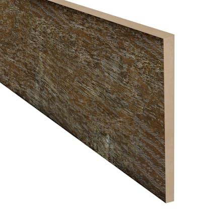 Copper Barrel Oak 47 in Length Retro Fit Riser