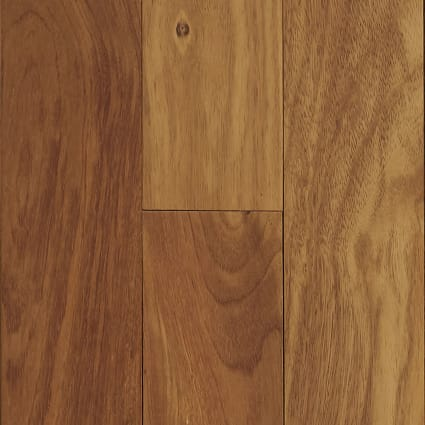 3/4 in. x 5 in. Natural Tamboril Solid Hardwood Flooring