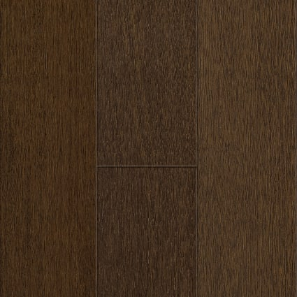 9/16 in. x 7.5 in. Coffee Brazilian Oak Engineered Hardwood Flooring