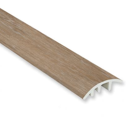 Saint Florent Hickory Vinyl Waterproof 1.5 in wide x 7.5 ft Length Reducer