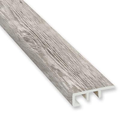 Mont-Blanc Pine Vinyl Waterproof 1.5 in wide x 7.5 ft Length End Cap