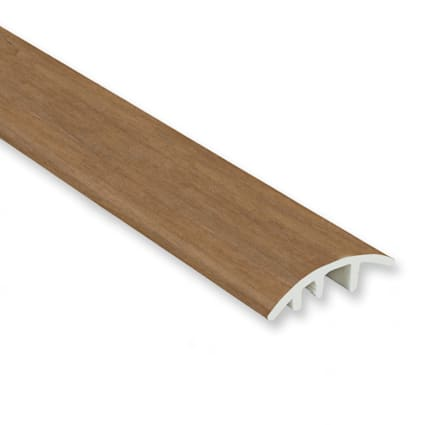 Cannes Maple Vinyl Waterproof 1.5 in wide x 7.5 ft Length Reducer
