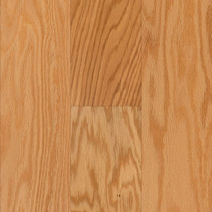 3/8 in. x 4.75 in. Red Oak Quick Click Engineered Hardwood Flooring