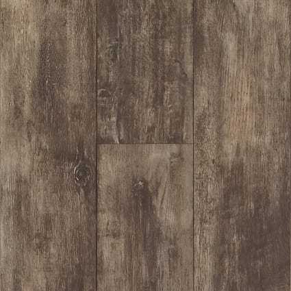 5.5mm Gainesville Hickory Rigid Vinyl Plank Flooring